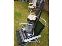 Dyson hoover dc27