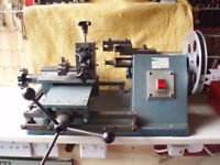 mortice key cutting machine side face cuts key blanks 4 boards new cutters