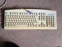 Emachines keyboard