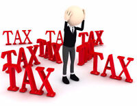 FAST, ACCURATE, AFFORDABLE INCOME TAX PREPARATION!!