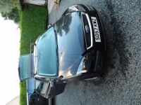 ford focus hatch roof bars