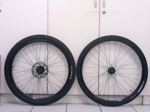 Looking for a set of matching 27.5 inch mtb rims
