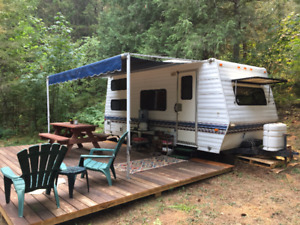 1997 22' Travel Trailer *** Reduced***