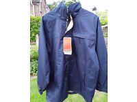 Result (R67) Mid-weight Waterproof Jacket - Large