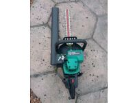 Performance power Hedge Trimmer