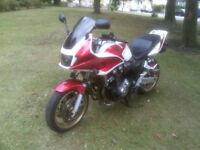 Honda CB 1300 2009