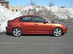 Mazda 3gt full toit