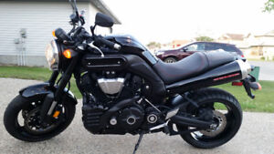 2009 Yamaha MT 01 for sale