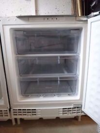 '**NEFF**UNDERCOUNTER FREEZER**FROST FREE**INTEGRATED**ONLY £69**COLLECTION\DELIVERY**