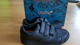 Clarks shoes Brand new boys school shoes