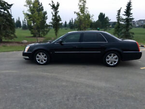 2006 Cadillac DTS fully loaded (clean & low k)