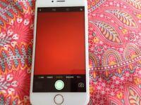 I Phone 6 64g Gold