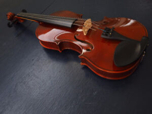 4/4 Roling's Violin - excellent condition