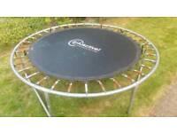 Garden Trampoline 6ft