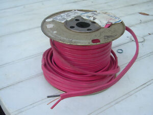 Fil electrique NMD-90 electrical wire