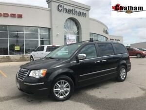 2010 Chrysler Town & Country Limited/ FULLY LOADED/ $60 wkly