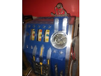 Wanted Old Mechanical One Arm Bandit Slot Machines Top Prices Paid