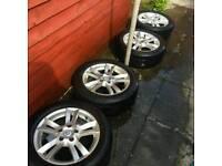 Seat Leon Wheels CHEAP