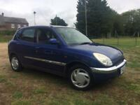 CHEAP 1LTR LOW MILEAGE AUTO - YRS MOT & SERVICE