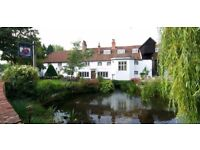 Chef de Partie - The Mill House near Hook