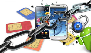 Unlocking all Cell phones, repair cell phones & Ipad Low prices!