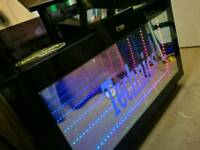 DJ Stand - Hand Built Custom Made Stand (Premium) Pioneer, Technics, CDJ.