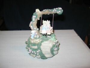 VINTAGE MUSIC BOXES (2 FOR $10.00) - REDUCED!!!!
