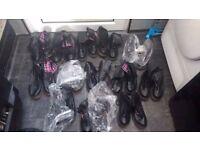 joblot boots