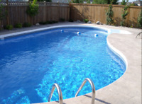 Wanted Swimming Pool Technician