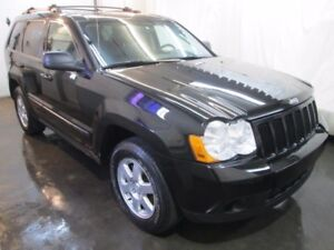 Jeep Grand Cherokee 4WD Laredo 2009