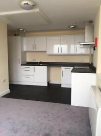BRAND NEW 1 BEDROOM FLAT, CITY CENTRE, £525 pcm