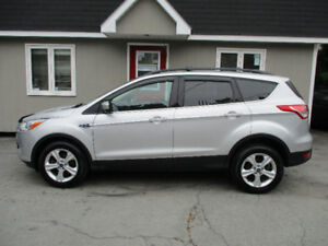 2013 Ford Escape SE All Wheel Drive!