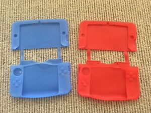 Nintendo 3DS XL silicone covers