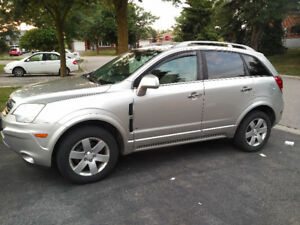 2008 Saturn VUE XE in Excellent Condition $5450