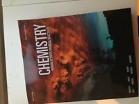 Chemistry textbook: Human Activity, Chemical Reactivity (International Edition)