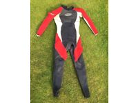 Wetsuit size M great condition