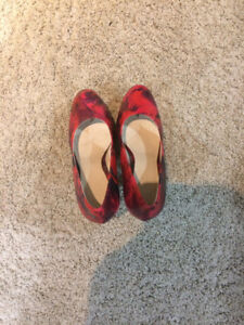 Two pairs of high heels for sale