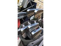 Titleist 712 mb forged irons 3 to PW in fantastic condition