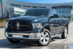 2015 Ram 1500 SLT, ECO DIESEL, ONE OWNER