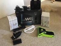 Wii sport Resort console bundle