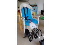 Hamax Smiley Child Seat
