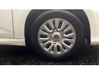 2017 Fiat Tipo 1.4 Easy 5dr Manual Petrol Hatchback