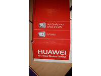 New Huawei F617 Mobile Deskphone for sale