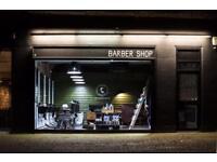 Experienced barbers