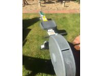 Air Master Rower for sale