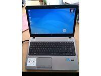 HP ProBook Laptop, i5 Third Gen, 500GB HDD, 4GB Ram