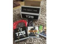 T25 focus workout