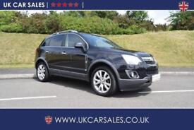 2013 Vauxhall Antara 2.2 CDTi SE AWD 5dr (start/stop, Nav)