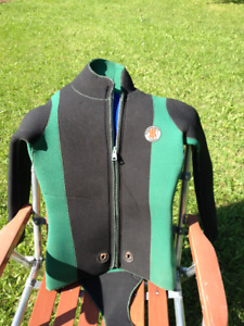 ROWAND WETSUIT and ACCESSORIES