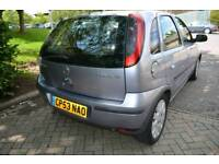 Vauxhall Corsa 1.2 - Low milage - Long Mot